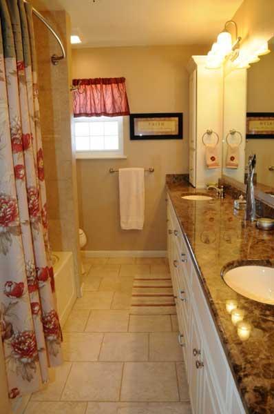 bathroom remodel photos dreammaker bath amarillo tx