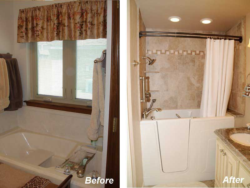 Before and After Photos