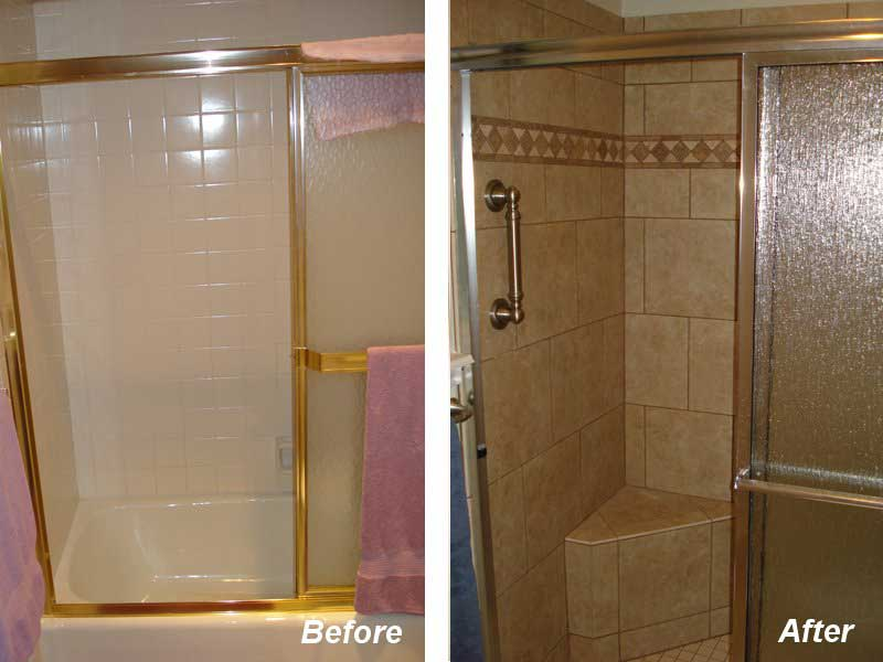 Small Bathroom Remodeling Before And After Pictures Rukinet – Bathroom Remodel Ideas Before and After