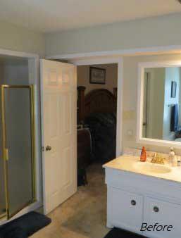 Perfect Master Bathroom Remodel In Amarillo Texas Dreammaker Bath Ki