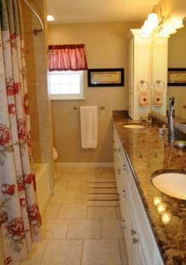 Pink Bathroom Remodel In Amarillo Texas Dreammaker Bath Kitchen - Amarillo bathroom remodeling