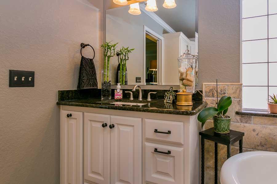 Bathroom Remodel Photos DreamMaker Bath Amarillo TX Bath - Bathroom remodel green bay