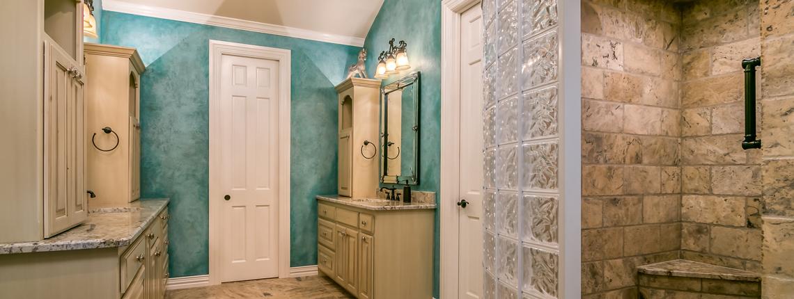 DreamMaker Bath Kitchen Amarillo Kitchen - Amarillo bathroom remodeling